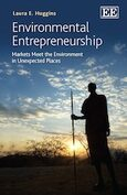 Cover Environmental Entrepreneurship