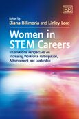 Cover Women in STEM Careers