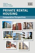 Cover Private Rental Housing