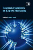 Cover Research Handbook on Export Marketing