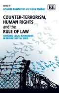 Cover Counter-Terrorism, Human Rights and the Rule of Law