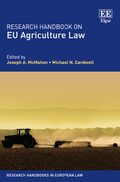Research Handbook on EU Agriculture Law