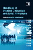 Cover Handbook of Political Citizenship and Social Movements