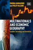 Cover Multinationals and Economic Geography