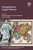 Cover Comparative Legal History
