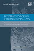 Cover Epistemic Forces in International Law