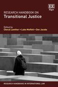 Cover Research Handbook on Transitional Justice