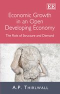 Cover Economic Growth in an Open Developing Economy