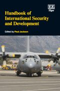 Cover Handbook of International Security and Development