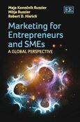 Cover Marketing for Entrepreneurs and SMEs