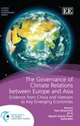 Cover The Governance of Climate Relations Between Europe and Asia