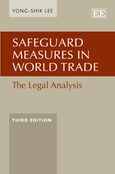 Cover Safeguard Measures in World Trade
