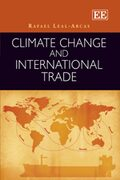 Cover Climate Change and International Trade