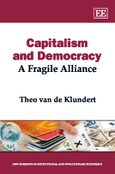 Cover Capitalism and Democracy