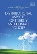 Cover Distributional Aspects of Energy and Climate Policies