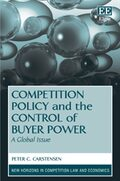 Cover Competition Policy and the Control of Buyer Power