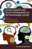 Cover Social Capital and Rural Development in the Knowledge Society