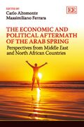 Cover The Economic and Political Aftermath of the Arab Spring