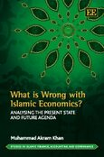 Cover What is Wrong with Islamic Economics?