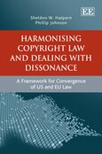 Cover Harmonising Copyright Law and Dealing with Dissonance
