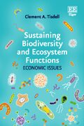 Cover Sustaining Biodiversity and Ecosystem Functions