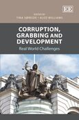 Cover Corruption, Grabbing and Development