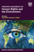 Cover Research Handbook on Human Rights and the Environment