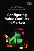 Cover Configuring Value Conflicts in Markets