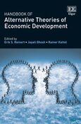 Cover Handbook of Alternative Theories of Economic Development