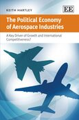 Cover The Political Economy of Aerospace Industries