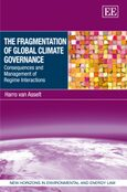 The Fragmentation of Global Climate Governance