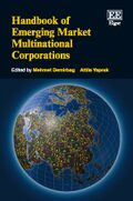 Cover Handbook of Emerging Market Multinational Corporations