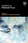 Cover Handbook on Political Trust