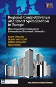 Regional Competitiveness and Smart Specialization in Europe