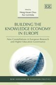 Cover Building the Knowledge Economy in Europe