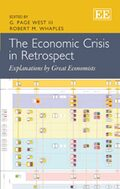 Cover The Economic Crisis in Retrospect