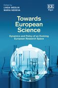Cover Towards European Science