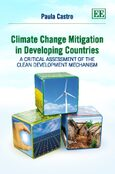 Cover Climate Change Mitigation in Developing Countries