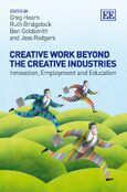 Cover Creative Work Beyond the Creative Industries
