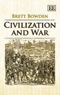 Cover Civilization and War
