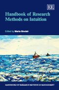 Cover Handbook of Research Methods on Intuition