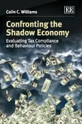 Cover Confronting the Shadow Economy