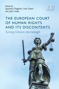 Cover The European Court of Human Rights and its Discontents