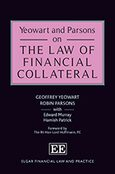 Cover Yeowart and Parsons on the Law of Financial Collateral