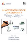 Cover Innovation under Uncertainty