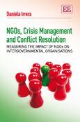 Cover NGOs, Crisis Management and Conflict Resolution