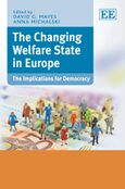 The Changing Welfare State in Europe