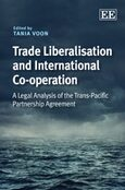 Cover Trade Liberalisation and International Co-operation