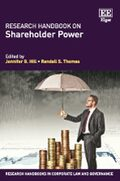 Cover Research Handbook on Shareholder Power