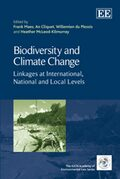 Cover Biodiversity and Climate Change